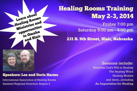 healingroomstraining2