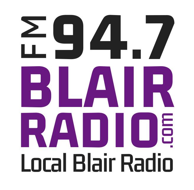 Blair Radio.com Logo sm